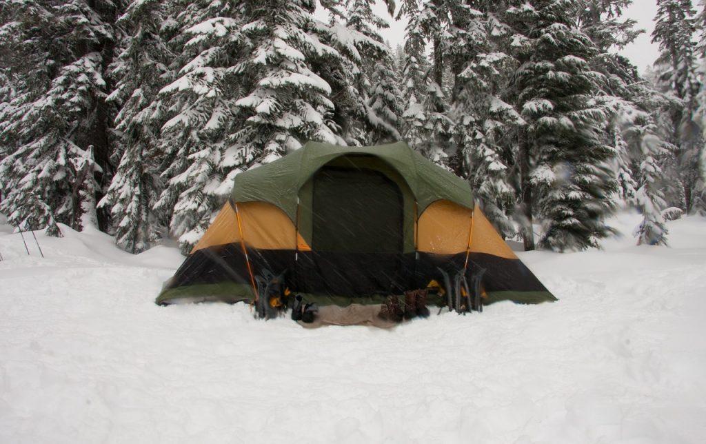 winter camp cub pack 285 camp hill pennsylvania